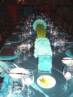 Bar Mitzvah Party Dinner Table #barmitzvah #celebrate #personalized #style explore itsmymitzvah.com