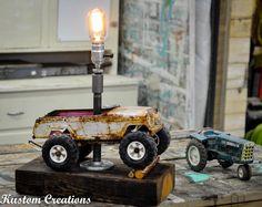 Jeep Lamp facebook.com/kustom.creation