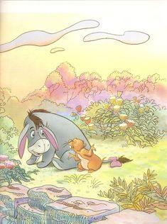 Eeyore Quotes, Winnie The Pooh Quotes, Winnie The Pooh Friends, Whinnie The Pooh Drawings, Winne The Pooh, Pooh Bear, Tigger, Winnie The Pooh Halloween, Halloween 5