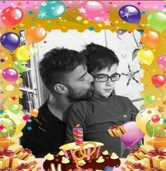 Ricky Martin, Dads, Happy Birthday, Instagram, Hug, Strong, Hearts, Birthday, Happy Brithday