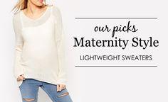 Lightweight Maternit