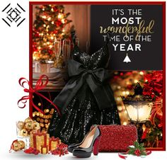 17 Best images about Company Holiday Party Attire - Womens Holiday Parties, Holiday Fun, Christmas Holidays, Christmas Wreaths, Holiday Decor, Holiday Ideas, Classy Outfits, Classy Clothes, Holiday Dresses