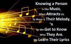 #Music #Quotes