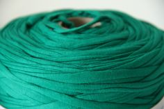 ZtringZ textieldraad Donkergroen - € 8,00    #fabric #yarn #supplies dark green $10.50