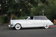 Packard Town Car