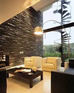Slate interior design inspiration
