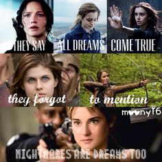 Hunger Games, Harry Potter, The Mortal Instruments, Percy Jackson, Divergent Movie Quotes, Book Quotes, Funny Quotes, Ya Books, I Love Books, Fandoms Unite, Divergent Hunger Games, Fandom Quotes, Girl Power Quotes