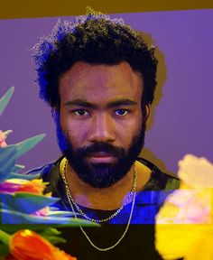 'Gambino many faces III. Good Photo Editing Apps, Music Genius, Perfect Music, Donald Glover, Celebrity Skin, Childish Gambino, Renaissance Men, Many Faces, Aesthetic Photo