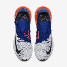 8d51966ebedd0 Nike Air Max 270 Flyknit Men s Shoe - 8.5 Nike Flyknit