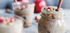 Spiced Coconut Chia Pudding