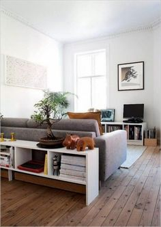 Fantastic Small Living Room Interior Idea 37