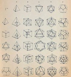 drawing geometric forms - - Yahoo Image Search Results