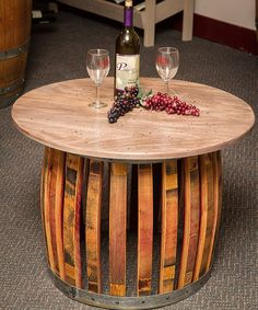 Another great find on #zulily! Stave & Hoop Coffee Table by Napa East Collection #zulilyfinds