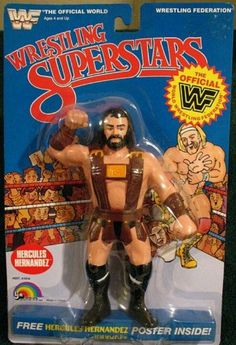 Original Unopened Action Figures for Kids Wwf Superstars, Wrestling Superstars, Wrestling Posters, Old School Toys, Modern Toys, Wwe Champions, 90s Toys, Love And Basketball, Childhood Toys
