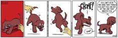 Dog Eat Doug by Brian Anderson for Feb 1, 2018 | Read Comic Strips at GoComics.com