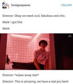 MARK | NCT U