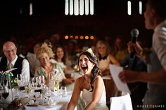 Wedding gallery photographs by documentary photographer