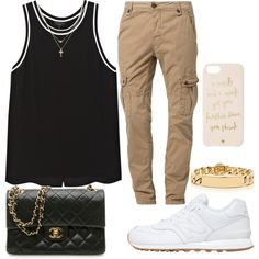 I would change the,shoes to something else but still be all white