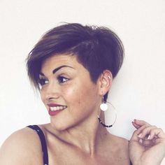 Short Hairstyle 2018 – 83