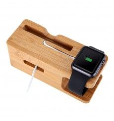 Apple Watch 38mm docking, kabels & laders - MACMANIACK