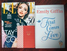 Win a Copy of by Emily Giffin, Love And Co, Dark Lips, Amanda Seyfried, The Borrowers, Bestselling Author, The Darkest, Giveaway, Fiction