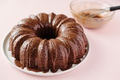 How To Make a Molten Chocolate Bundt Cake — Cooking Lessons from The Kitchn