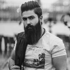 The Beard & The Beautiful -1029