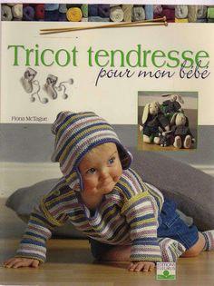 Tricot tendresse pour mon bebe - https://picasaweb.google.com/kykoune/TricotTendresse?noredirect=1