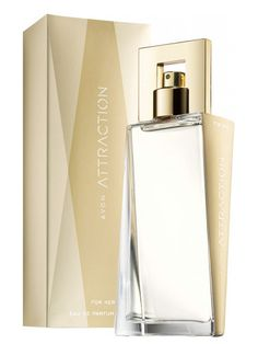 7bdb7a4902 Avon Attraction for Her Eau De Parfum Spray Great offerfor this in Avon  Campaign 12 2017 Come take part and Shop!