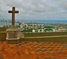 Meet Virginia For..... : Cartagena, Colombia