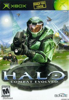 Who didn't love the original Halo?