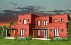 1000 images about casa estilo rustico on pinterest - Casas estilo rustico ...