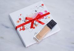 Fit Me by Maybelline // Glamour in a Bottle