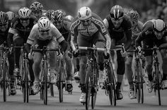 Eyes on the finish line. Milano-Sanremo 2014