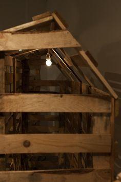 Premios CDICV, Valencia, 2013 Valencia, My Design, Construction, Exterior, Lighting, Architecture, Wood, Inspiration, Home Decor