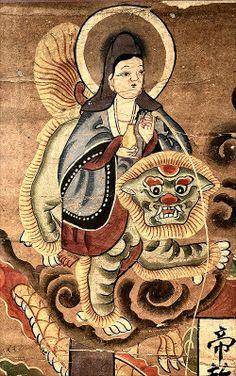 GUANYIN | Guanyin Tattoo