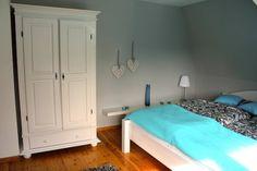 Zimmer im Landhaus unter Reet - Bed & Breakfast zur Miete in Steinfeld