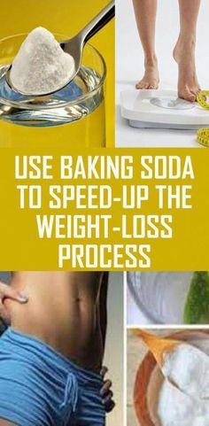 Use Baking Soda To Speed-up The Weight Loss Process Weight reduction is never a simple procedure – it requires a ton of time and commitme. Baking Soda For Dandruff, Baking Soda Baking Powder, Baking Soda Water, Baking Soda And Lemon, Baking Soda Shampoo, Baking Soda Uses, Baking Soda Drain Cleaner, Drinking Baking Soda, Lemon On Face