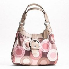 #coach #handbag #purse