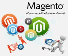 Sakshi Infoway is leading #Magento Development Company in India. Sakshi Infoway is a reliable organization catering clients across the globe.