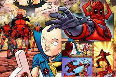Crítica | Deadpool Mata Deadpool (Killogy 3)