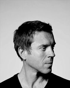 Damian Lewis by Spencer Murphy