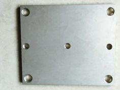 belts cover plate  computer embroidery machine spare parts