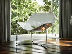 Oakley Lounge Chair | Viesso