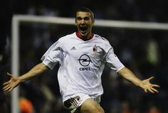 IlPost - 5. - Andrei Shevchenko, 59 gol in 116 partite (Alex Livesey/Getty Images)