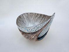 Tanoue Shinya - Japanese ceramic artist, Keiko Gallery