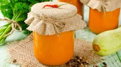 Planter Pots, Pudding, Jar, Table Decorations, Desserts, Food, Tailgate Desserts, Deserts, Custard Pudding
