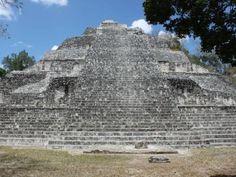 Antiga Cidade Maia e Florestas Tropicais Protegidas de Calakmul, Campeche | México - 4 (© carsten_tb Flickr)