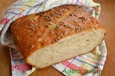 chleb pszenny Bread Baking, Blog, Baking, Blogging