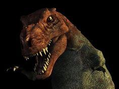 Estampida en el Cretacico - HD